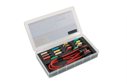 Short Circuit Diagnostic Kit